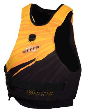 Ocean Racer Adult Pfd L50 By Ultra