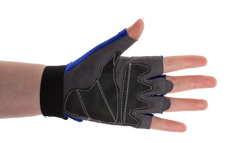 Gloves fingerless sun gloves for Fishing sun gloves