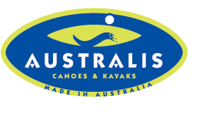Australis Canoes and Kayaks