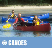 Australian Made Canoes for Sale by Australis