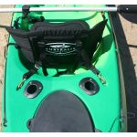 Cuttlefish 2 person Sit-on-Top Angler Kayak by Australis
