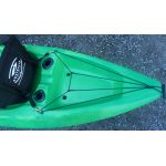 Foxx Sit-on-Top Angler  Kayak by Australis