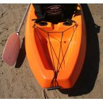 Ocky Sit-on-Top Angler  Kayak with Ute Box by Australis