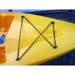 Ocky Sit-on-Top Angler  Kayak by Australis