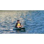 Squid Sit-on-Top Fishing Kayak by Australis
