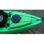 Ocky Sit-on-Top Fishing Kayak with Ute Box by Australis