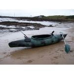 Barra Fishing Kayak with Pod by Australis