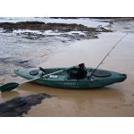 Squid Sit-on-Top Angler Kayak by Australis