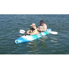 2-Up 2 person Anger Kayak by Australis