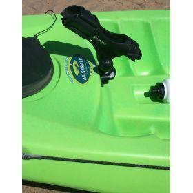 Cuttlefish 2 person Sit-on-Top Fishing Kayak by Australis