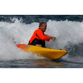 Australis Foxx Sit-on-Top Kayak for Sale