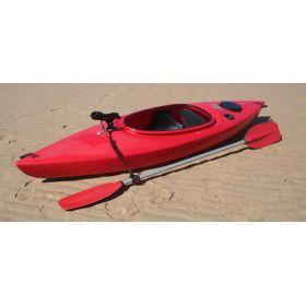 Funyak Angler Kayak with Pod by Austalis