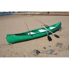 Swagman Basic Fishing Canoe by Australis