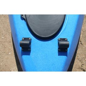 Attachment for Double Outrigger Kit for small Sit-on kayaks