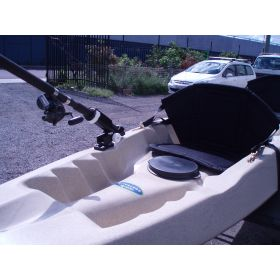 Lynxx 1 or 2 person Sit-on-Top Fishing Kayak by Australis