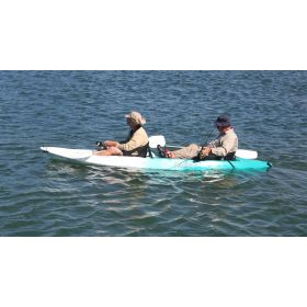 Lynxx 1 or 2 person Sit-on-Top Angler Kayak by Australis