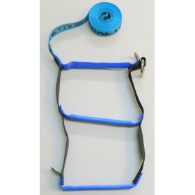 Sea Kayakers Ladder - Deep Water Assist Rescue Device