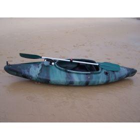 Barra Angler Kayak by Austalis