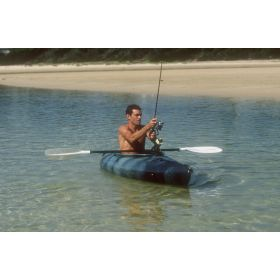 Bass Angler Kayak by Austalis