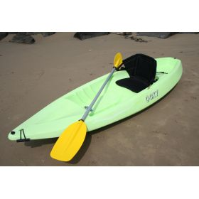 Ocky Sit-on-Top Kayak with Backrest by Australis