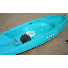 Ocky Sit-on-Top Kayak with Pod by Australis