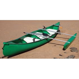 Single Outrigger Kit for Swagman Canoe