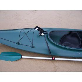 Saratoga Angler Kayak by Austalis