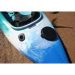 2-Up Entry-level 2 Person Kayak with Pod by Australis