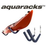 Aquaracks Kayak Wall Storage system