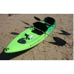 Cuttlefish 2 person Sit-on-Top Fishing Kayak by Australis
