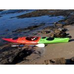 Iguana Modular  Sea Kayak by Australis