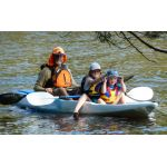 Lynxx 1 or 2 person Sit-on-Top Kayak by Australis