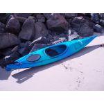 Saratoga Bay Touring Kayak with Rudder by Australis