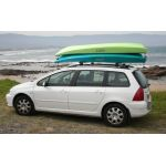 Ocky Stackable Sit-on-Top Kayaks by Australis