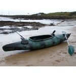 Barra Angler Kayak with Pod by Australis