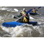 Bass Entry Level Whitewater Kayak by Australis