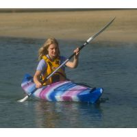 Saratoga Recreational Bay Touring Kayak by Australis