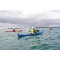 Salamander Expedition  Sea Kayak by Australis