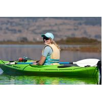 Gecko Compact Sea Kayak by Australis