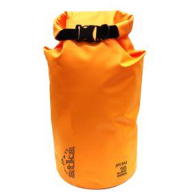 Heavy Duty Dry Bag by Atka - 20 litre (orange)