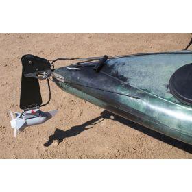 Barra Angler Kayak with Pod & Motor by Australis