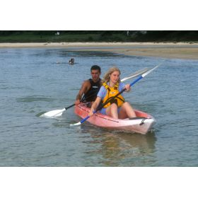 Australis Cuttlefish 2 person Sit-on-Top Kayak for Sale