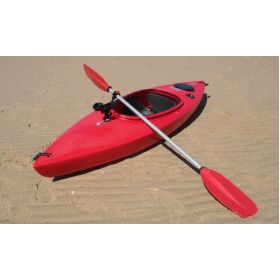Funyak Recreational Kayak Fishing Package by Australis