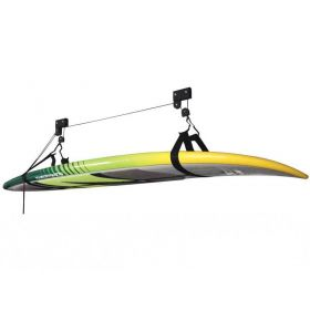 Hoist Ceiling Rax for SUP & surfboard storage