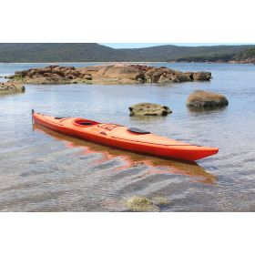 Komodo Modular Single/Double Sea Kayak by Australis