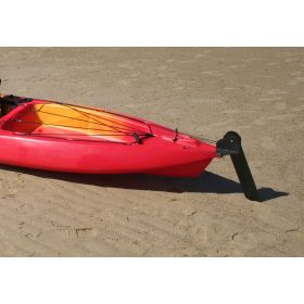 Pelagic High-volume Sit-on-Top Kayak with Rudder by Australis