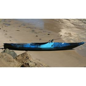 Saratoga Bay Touring Kayak with Fishing Package by Australis