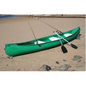 Swagman Fishing Canoe by Australis