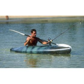 Barra Angler Kayak by Australis