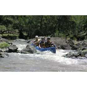 Bushranger Entry-level Whitewater Canoe by Australis